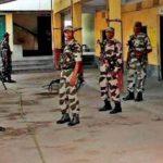 बंगाल पंचायत चुनाव: आपस में भिड़े BJP-TMC समर्थक, 1 की मौत