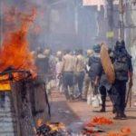 सुलगता बंगाल: आसनसोल में 30 उपद्रवी गिरफ्तार, इंटरनेट बंद, सियासत तेज