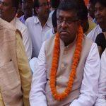 नीरव मोदी को देश लाने की हर कोशिश करेगी सरकार- रविशंकर प्रसाद