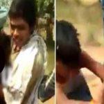 जहानाबाद में लड़की से सरेआम छेड़छाड़ मामले में 4 आरोपी गिरफ्तार