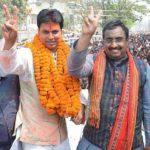 लेफ्ट को मात देने वाले बिप्लब देब होंगे त्रिपुरा के CM, जिष्णु देव वर्मा बनेंगे उपमुख्यमंत्री