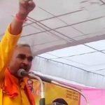 BJP विधायक सुरेंद्र सिंह बोले- AMU में जिन्ना की तस्वीर होना कमजोर हिंदु्त्व का नतीजा