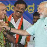BJP ने बंगलुरु के लिए जारी किया अलग मेनिफेस्टो, राइट टू सर्विस का वादा