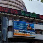 शेयर बाजार में गिरावट का सिलसिला सातवें दिन भी जारी