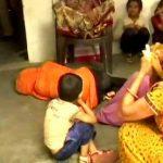 UP: CM आवास के सामने खुद को आग लगाने वाली रेप पीड़िता के पिता की जेल में मौत