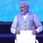 परीक्षा पर चर्चा: फोकस करना है तो डी-फोकस करना सीख लीजिए: स्टूडेंट्स से मोदी ने कहा