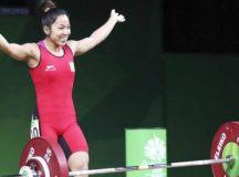 LIVE CWG 2018: वेटलिफ्टिंग में मीराबाई चानू ने भारत को दिलाया पहला गोल्ड