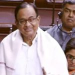 चिदंबरम के भाषण के बीच BJP सांसदों की नारेबाजी- PM का अपमान, नहीं सहेगा हिन्दुस्तान