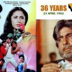जब 1 साल में अमिताभ की 6 फिल्में रिलीज हुईं, 3 में किया डबल रोल