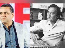 12 साल पहले संजय दत्त के पिता ने परेश रावल को लिखा था खत