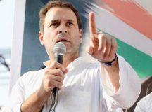 राहुल की कार्यसमिति में सिर्फ 7 महिलाएं, मुस्लिम नेताओं की भी कमी