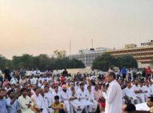 मोदी सरकार के खिलाफ कांग्रेस का हल्ला बोल, रामलीला मैदान में होगी राहुल की रैली