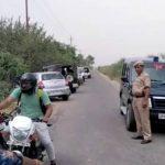 दादरीः जागरण में गए युवक की हत्या, जंगल में मिली लाश