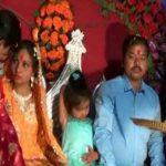 'बेटी बचाओ, बेटी पढ़ाओ' और दहेज प्रथा के खिलाफ संदेश दे रहा है शादी का निमंत्रण कार्ड