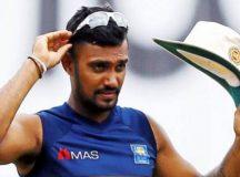 दोस्त पर बलात्कार का आरोप, सस्पेंड हुए श्रीलंकाई ओपनर दानुष्का