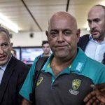 बॉल टैम्परिंग: 'सजा' से बचे ऑस्ट्रेलियाई टीम के कोच पर लोगों ने ली चुटकी, कहा 'लेहमैन के ड्राइवर ने यह किया'