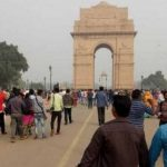 दिल्ली की हालत खराब, रहने लायक शहरों की लिस्ट में 6 पायदान गिरकर 118 पर पहुंची