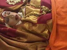 LIVE: अंतिम सफर पर बॉलीवुड की 'चांदनी', एक झलक पाने को सड़क पर उमड़ा सैलाब