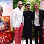कान्स में धनुष की फिल्म का पोस्टर जारी, एक ठग की दिलचस्प कहानी