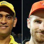 IPL: खिताब के लिए विलियमसन के वीर और धोनी के धुरंधरों में होगी टक्कर