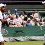 बिंबलडन: डबल्स के क्वार्टर फाइनल में पहुंचा ये भारतीय खिलाड़ी