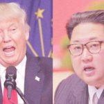 उत्तर कोरिया ने ट्रंप के साथ वार्ता रद्द करने की धमकी दी