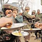 सेना में 52 हजार सैनिकों की कमी, खराब खाने के मामले में बीएसएफ अफसरों ने अनदेखी की: सरकार