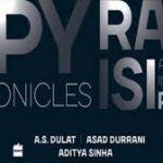 असद दुर्रानी की किताब से घबराया पाकिस्तान, किया तलब