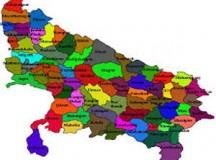 उप्र. के 44 जिले सूखाग्रस्त घोषित, केन्द्र से मांगी मदद