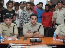 मध्य प्रदेशः फेसबुक पर लेते थे सुपारी, पुलिस ने किया गैंग का पर्दाफाश