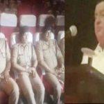 क्या तनाव में है UP की एनकाउंटर पुलिस? गुजरात के धर्मगुरु ने दिया ज्ञान