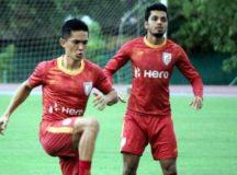 फुटबॉल: आज वर्ल्ड कप क्वालिफायर में भारत का सामना ओमान से