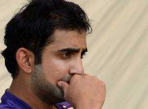 IPL 2018: दिल्ली डेयरडेविल्स ने इस कारण गौतम गंभीर को बनाया कप्तान…