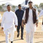 राजस्थान: अब लोकसभा चुनाव में गुटबाजी का असर, आधी सीटों पर पसोपेश में कांग्रेस