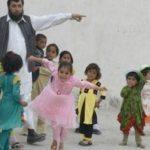 पाकिस्तान में पोलियो-रोधी अभियान के लिए सुरक्षा कड़ी
