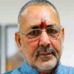 मक्का मस्जिद धमाका: आरोपी हुए बरी, तो गिरिराज बोले- अब माफी मांगे कांग्रेस