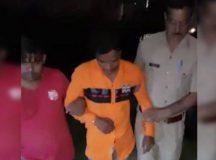 ग्रेटर नोएडाः पुलिस मुठभेड़ में कुख्यात बदमाश को लगी गोली