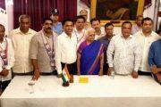 गोवा: 10 कांग्रेस MLA बीजेपी में, गोवा फॉरवर्ड पार्टी के दबाव से मुक्त हुई सरकार