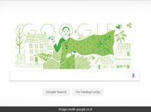 Anandi Gopal Joshi Google Doodle: भारत की First Lady Doctor की पति ने पढ़ाई न करने पर कर दी थी पिटाई, जानें खास बातें