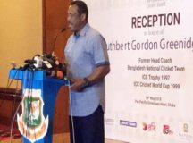 19 साल बाद बांग्लादेश क्रिकेट ने ग्रीनिज से मतभेद सुलझाया