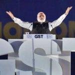 GST के प्रचार में सरकार ने नहीं छोड़ी कोई कसर, खर्च किए 132 करोड़
