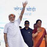 ढाई लाख लाभार्थियों को संबोधित कर मोदी जयपुर से फूकेंगे चुनावी बिगुल