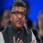 रविशंकर प्रसाद का पलटवार, गुलाम नबी के बयान से PAK ज्यादा खुश होगा