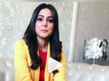 हिना खान का दिलबरो गाना VIRAL, कश्मीर से है एक्ट्रेस का खास कनेक्शन