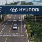 Hyundai की नई कॉम्पैक्ट SUV का टीजर जारी, मई में हो सकती है लॉन्च