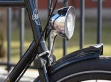 साइकिल के आगे हेडलाइट लगानी होगी अनिवार्य