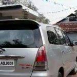झारखंड: जिला प्रशासन ने चुनाव आब्जर्वर को दी चोरी की गाड़ी