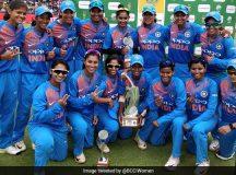 भारतीय महिला क्रिकेट टीम के बारे में ट्वीट करते हुए बॉलीवुड स्टार अमिताभ बच्चन ने कर दी यह बड़ी गलती…