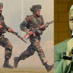 ओवैसी को सेना का जवाब- 'शहीदों का कोई धर्म नहीं होता, बयान देने वाले सेना को नहीं जानते'