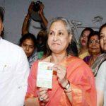 सपा ने काटा नरेश अग्रवाल का पत्ता, जया बच्चन चौथी बार जाएंगी राज्यसभा